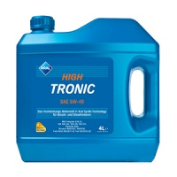 Aral HighTronic SAE 5W-40 4л