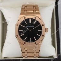 Audemars Piguet ROYAL OAK Gold/Black