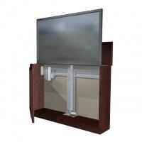 Подъемник для телевизора K-2 Premium Black SOCKET EU