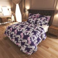 Комплект постельного белья Gold N-7483-A-B 1.5
