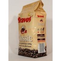 Кофе BRAVOS зерно и молотый