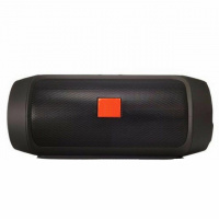 Bluetooth колонка CHARGE 2+ mini Чёрный