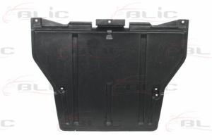 Защита коробки передач (механическая) AUDI A6 C5 01.97-01.05