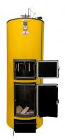 Твердотопливный котел длительного горения Буран -10 кВт