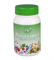 Полиэнзим - 3 Сосудистое средство