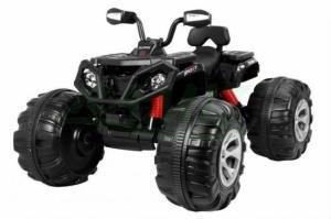 Квадроцикл ATV MONSTER М 3188 24V черный