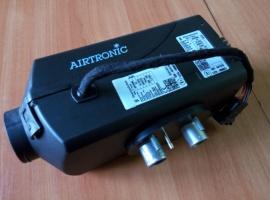 Автономный воздушный отопитель AIRTRONIC D2 24В