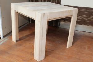 Деревянный стол Эко мебель