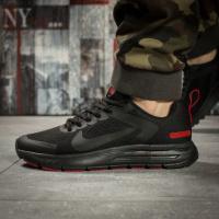 Кроссовки мужские Nike Air Zoom, черные