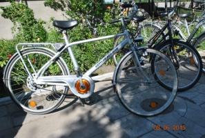 Велосипед Германия бу Kettler Alu-Rad