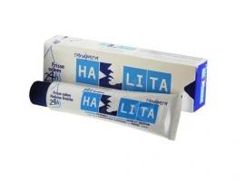 Зубна паста Halita Устраняет неприятный запах изо рта, 75ml