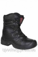 Ботинки с металлическим носком Strong Alfa