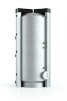 Теплоаккумулятор Теплобак из нержавеющей стали типа ВТН
