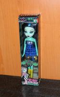 Кукла «Монстр Хай»-5