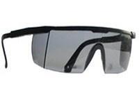 Очки защитные для лазера СО2 10600nm. O.D. +5 (медицинского и промышленного) Ю. Корея
