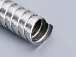 Металлорукав с протяжкой d11 мм