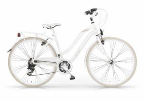 Велосипед городской женский из Италии VINTAGE MBM