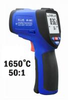 Профессиональный пирометр IR-863