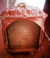 Радиатор ЮМЗ-6 Новый