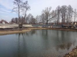 Искусственные озера. Общественные водоемы