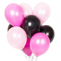 Гелиевые шары 10 « (25 см)