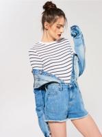 17-24 Женская кофта SinSay / джемпер / пуловер