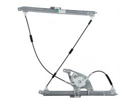 Стеклоподъёмник front R (electric, no motor, number of doors: 4/5) AUDI A6 01.97-01.05