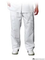 Медицинские брюки LH-HCL_TRO [W]