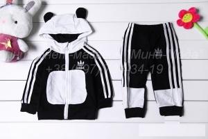 Детский спортивный костюм «Мишка»
