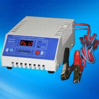 Универсальное автоматическое зарядное устройство АктиON ЗУ 12-5000