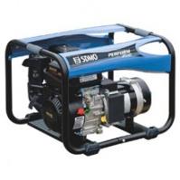 Генератор бензиновый SDMO Perform 4500 4,2 кВт однофазный