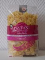 Макароны бантики Pastani Пастани 500 г