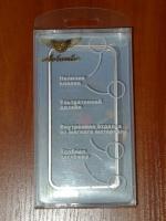 Чехол бампер Mobilita Elegante для iPhone 5/5S Avionic Gold