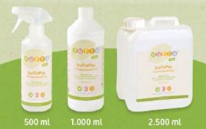 DuftaPet, средство для удаления запаха мочи (Животные) (Спрей) - 500 мл. Дуфта Пет