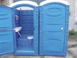 Кабины туалетные