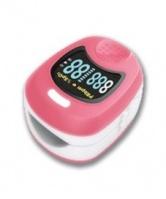 Пульсоксиметр CMS50QB двухцветный OLED дисплей для детей