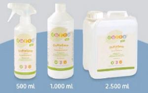 «DuftaSave» средство от запаха мусора. Дуфта Сейв. Устранение запахов мусора