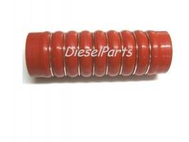 Патрубок интеркулера (системы охлаждения) MAN 81963010900 (Ø90mm, L-290mm)