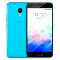 MEIZU M3 Mini 16Gb blue