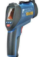 DT-9862 Профессиональный пирометр со встроенной камерой