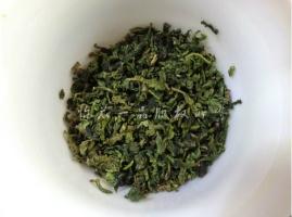 Китайский Чай Те Гуань Инь - Мао Ча