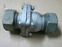 Клапан обратный 526 (1-5)