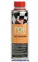 Roil Platinum Fuel Treatment (Diesel) 375мл -Автомобильная добавка к топливу для дизельных двигателей