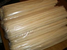 Бамбуковые шампура 40 - 45см