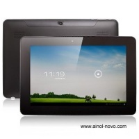 Ainol Novo 10 Hero II, 4 ядра, 16 гб, IPS экран (черный)