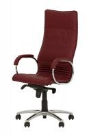 Кресло Allegro steel в хроме