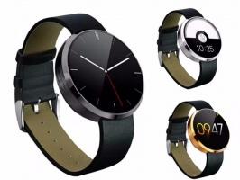 Smart Watch BT360