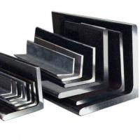 Уголки стальные гнутые равнополочные ГОСТ 19771-93 ст.3ПС,09Г2