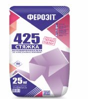 Ферозіт 425 суміш легковирівнювальна для похилих поверхонь