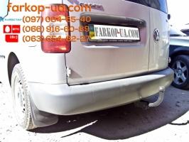 Тягово-сцепное устройство (фаркоп) Volkswagen Caddy (2004-...)